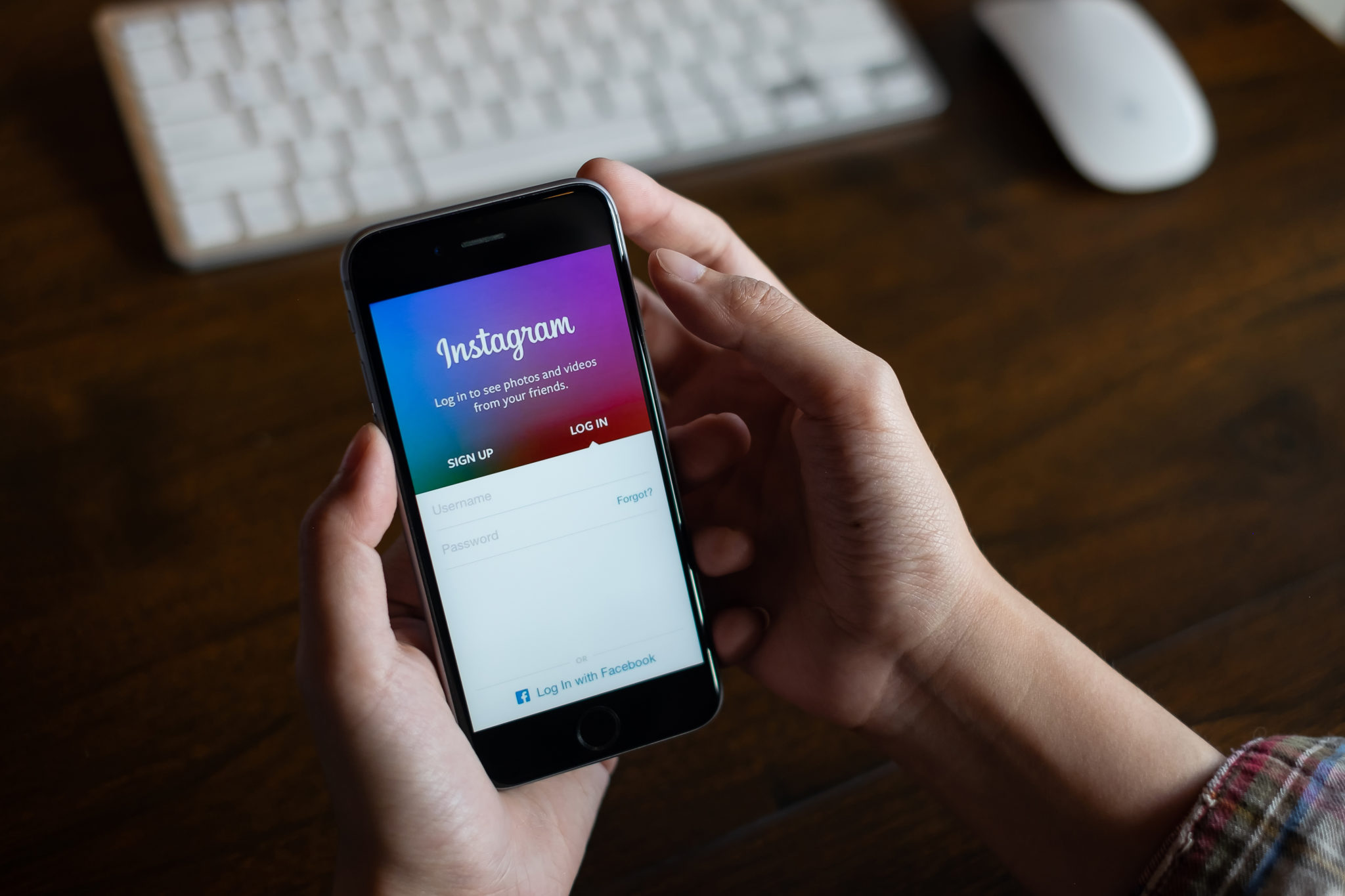 Instagram souhaite soutenir les créateurs en leur permettant d'utiliser Instagram Shopping